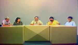 Formato de debates