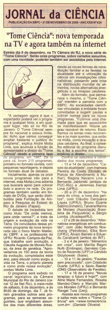 JornaldaCiencia21-11-08