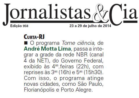 JornalistasCia958-jul14